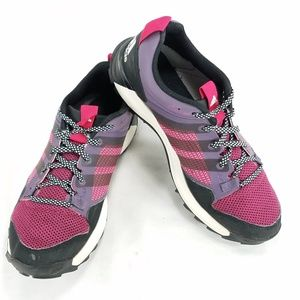 Adidas Kanadia TR7 Womens Running Athletic Shoes